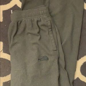 North Face Sweat pants